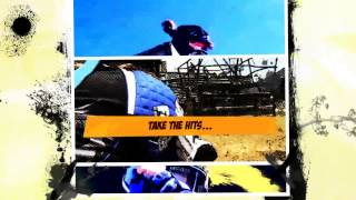 Test for Paintball 1 (sinc audio video)