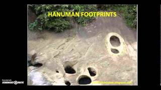 Proof of Existence of Lord Hanuman