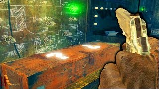 KINO DER TOTEN: TWO BOX CHALLENGE! (Call of Duty: Black Ops Zombies