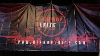 Honey Cocaine ft Kid Ink & Maino Gwola LAHTI DANCE ACADEMY / HIP HOP UNITE FINLAND