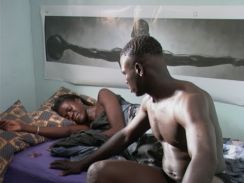 Hausa movie, English captions: Unprotected sex?! (