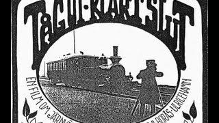 """""""Tåg ut - Klart slut"""" av Kjell Walter"""