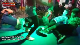 YR Music Dancer Terbaru Zona Bebas Warga KeLumpang SiaLang Muda Party 2 01 10 2017