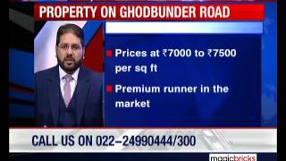 Is it good to invest in Lodha Splendora, Thane?- Property Hotline