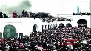 Documentaire  Le Printemps Arabe