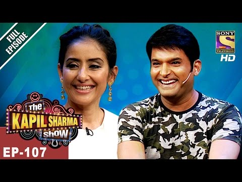 Xxx Mp4 The Kapil Sharma Show दी कपिल शर्मा शो Ep 107 Manisha Koirala In Kapil's Show 20th May 2017 3gp Sex