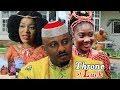 Download Video Download Throne Of  Luck Season 3 & 4 - ( Mercy Johnson / Yul Edochie ) 2019 Latest Nigerian Movie 3GP MP4 FLV
