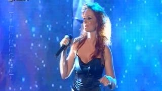 X Factor Albania - Celebrity Guest - Mira Konci