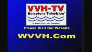 VVH-TV Station Identification