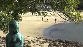 Bundeena: A Short Film by Mani Veiszadeh