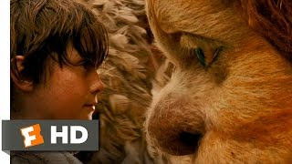 Where the Wild Things Are Official Trailer #1 - (2009) HD