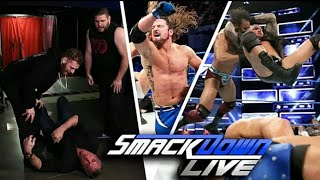 WWE Smackdown 14 March 2018 Full Show HD - WWE Smackdown 14/3/2018 Full Show