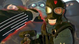 What Rainbow Six Siege Looks Like to NEW Players