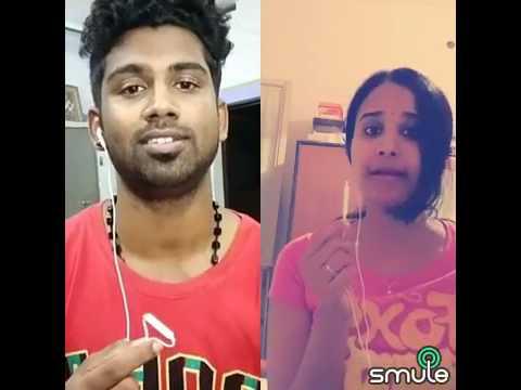 Xxx Mp4 Aattuthottilil Song On Smule With Nikhil 3gp Sex