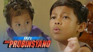 FPJ's Ang Probinsyano: Onyok and Makmak's