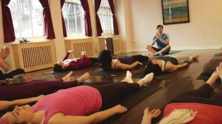 Broad City Ep8 - Yoga