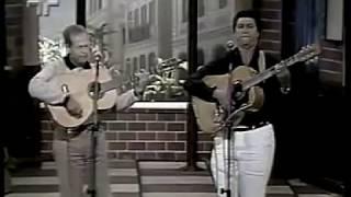 Carlito e Baduy   Guarça Branca