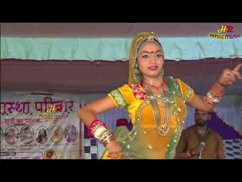 Aarti Sharma Ka आग लगाने वाला डांस || New Rajasthani Song || Shravan Sendri || Rajasthani Girl Dance