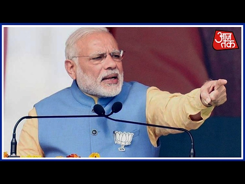 Surprised That A Few Speak About Harda Tax. But Why Are Development Projects Stalled, Asks PM Modi