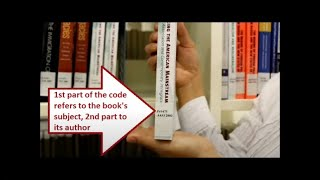 NU Library In One Minute.Part1: Library of Congress Classification explanation
