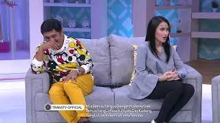 BROWNIS - Shafa Harris, Curhat Soal Ayahnya Yang Direbut Wanita Lain (22/11/17) Part 2