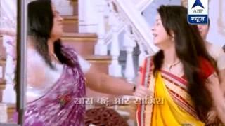 Saathiya's Rashi passes away