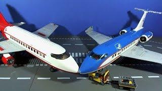 LEGO City Airplanes