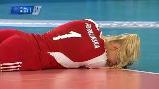 VOLLEYBALL KNOCKOUTS   Monster Volleyball Headshots (HD) #2
