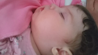 What Do This Cute Baby Dream About? -  Baby Lile