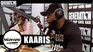 Kaaris - Interview