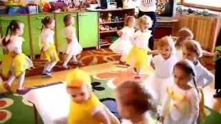 Wielkanoc 2014 - Przedszkole u Cioci Agatki