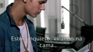 Justin Bieber - Hold Tight tradução