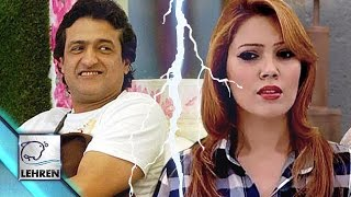 Ex 'Bigg Boss' Contestant Armaan Kohli Used To Beat Ex Girlfriend Munmun Dutta ??