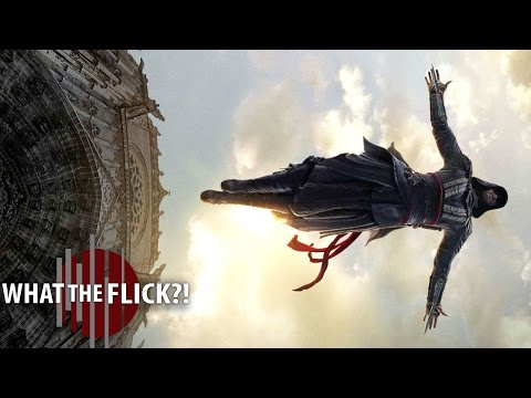 Xxx Mp4 Assassin S Creed Official Movie Review 3gp Sex