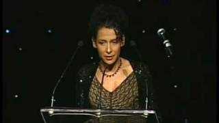 Mariane Pearl Speech (2/5) - Ve'ahavta Starry Nights
