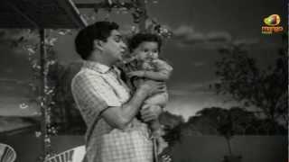 Brahmachari Movie Songs - Yethotalo Virabooseno Song - ANR, Jayalalitha