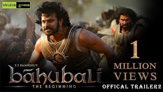 Baahubali பாகுபலி - Official Trailer 2 (Tamil) - SS Rajamouli - Prabhas, Rana Dagubatti
