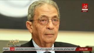 شاهد تعليق مرتضي منصور عن الشخصيات المعروفة و  الرؤساء السابقين في مصر