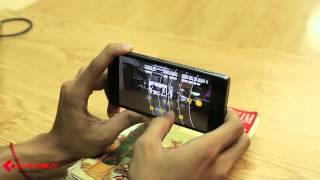 Đánh giá nhanh Camera Lenovo Vibe Shot - chỉnh tay pro, phơi sáng ấn tượng - Clickbuy's Channel