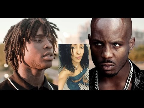 Chief Keef Raps and Brags about Piping Down DMX Baby Mama & Doesn't Give 2 F*cks What Anyone Thinks.