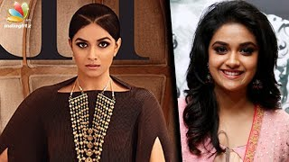 Look at the Stunning Changeover of Keerthi Suresh - New Photoshoot | Hot Tamil Cinema News