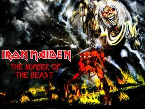 Xxx Mp4 The Number Of The Beast Full Album HD 3gp Sex