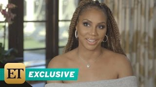 EXCLUSIVE: Tamar Braxton Talks Husband Vince's Weight Loss in 'Braxton Family Values' Sneak Peek