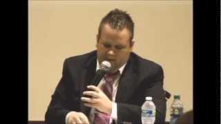SC House District 44 Debate Part 2