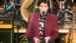 Joaquin Sabina y Viceversa - en directo- (1 de 4)
