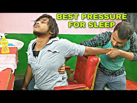Xxx Mp4 Noisy Head Massage For Upper Body Relaxing Neck Cracking Indian ASMR 3gp Sex