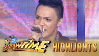 It's Showtime Kalokalike Face 2 Level Up: Bamboo