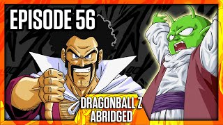DragonBall Z Abridged: Episode 56 - TeamFourStar (TFS)