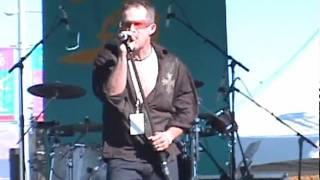 Fremont Arts & Wine Festival 2010 - Zoo Station - U2 Tribute - Desire