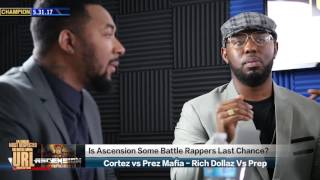CHAMPION | IS ASCENSION SOME BATTLERS LAST CHANCE? -  SMACK/URL